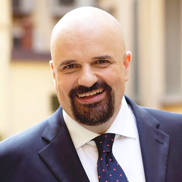 Sebastian CATANA